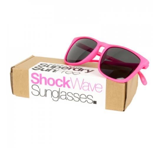 Superdry Shockwave Sunglasses x 5