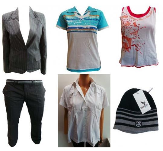 Uk ex catalogue wholesale