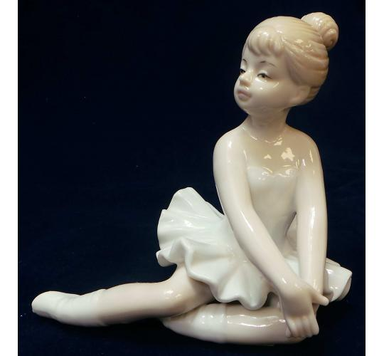 Wholesale Joblot of 20 Madame Posh 'Joanna' Ballerina Girl Figurines 11197