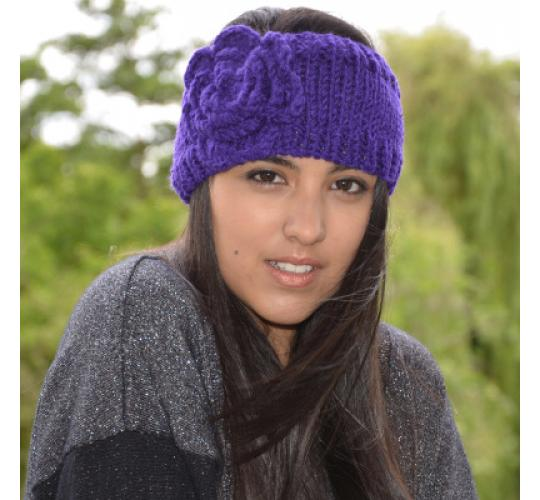 Wholesale Mixed Lot Winter Head Band Ear Warmers - Clearance Sale - Must go!