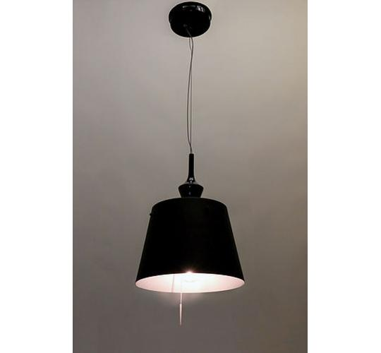 Wholesale Joblot of 4 Syrma Milano Pendant Chandeliers Black 30172-0