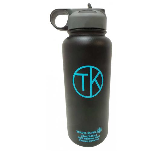 Wholesale Joblot of 10 TK Travel Kuppe 32oz Ice Sports Water Bottle With Straw