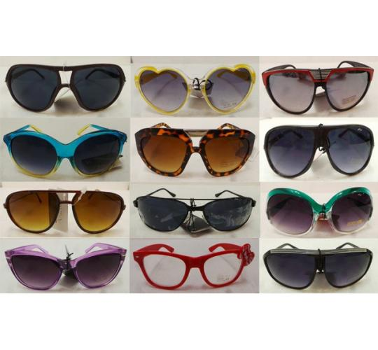575c072343c Branded   Ex-High Street Wholesale Sunglasses - Wholesale Clearance UK