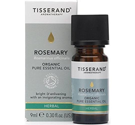 Tisserand Rosemary Essential Oil 9ml