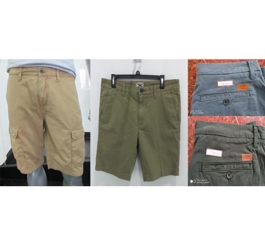 Wholesale Joblot of 50 Timberland Mens Shorts Various Styles & Colours