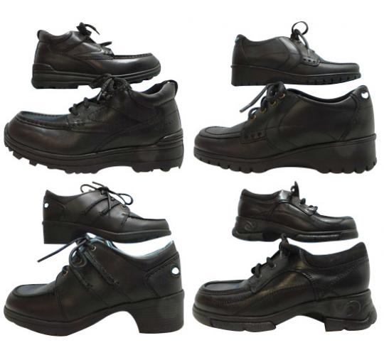 Image result for black shoes