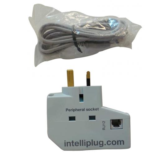 Wholesale Joblot of 10 One Click Intelli Plugs For Laptops PC & Mac Compatible