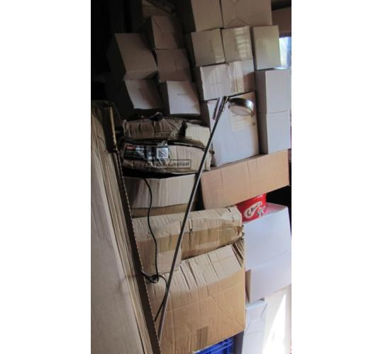 Pallet of new Lighting, Accessories and other DIY / Household items