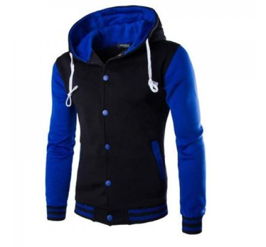 Mens Baseball Jacket x 20pc