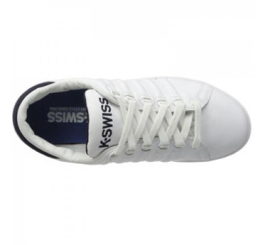 24 x K-Swiss Men's Designer LOZAN III TT Leather Classic Lace Up Shoe (Various Sizes)