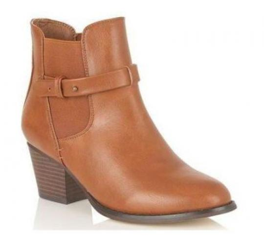 Dolcis Jemma Boots Sizes 3-8