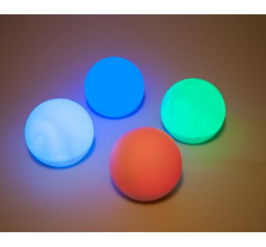 Joblot of 96 LED Colour Changing Mood Balls