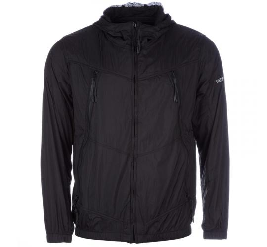 Wholesale Joblot of 8 Foray Mens Jupiter Lightweight Jackets Black