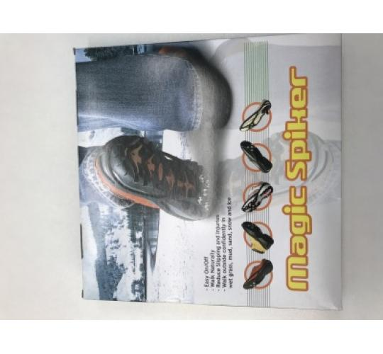 Magic Spiker anti slip