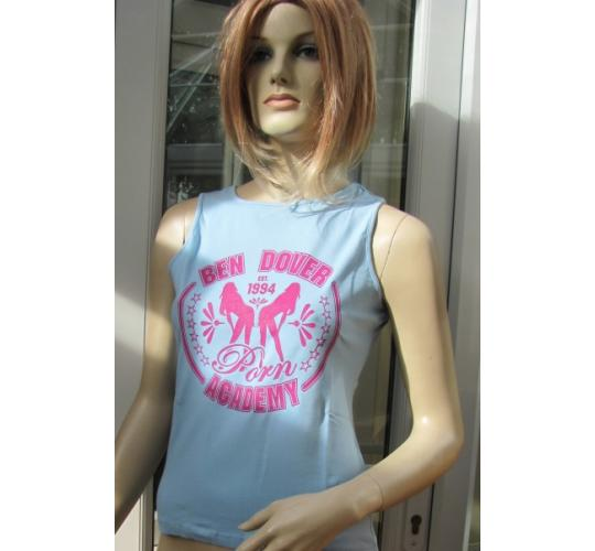 25 x Ladies Ben Dover XXX Licensed adult cotton tops