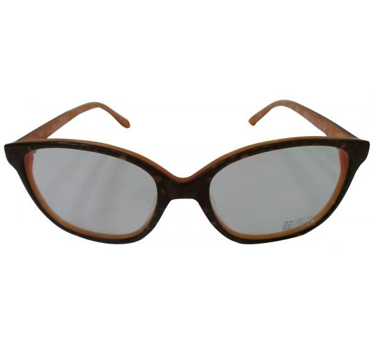 a2d21949f53 Wholesale Joblot of 5 George Gina   Lucy Curioseety Brown Snake Optical  Glasses