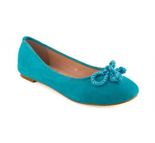 90 Pairs Of Ballerina Flats Women Shoes