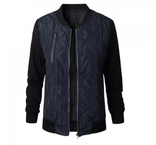 Ladies Quilted Bomber Jacket x 10