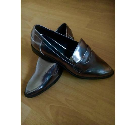 EX- High Street Ladies shoes x 20prs