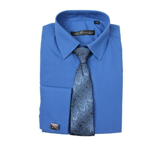 Boys Shirt & Tie sets x 20pcs