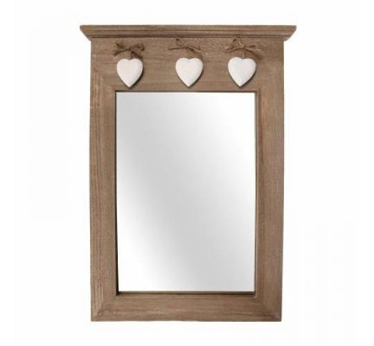 Brand New 20 Wooden Mirrors Shabby chic all boxed