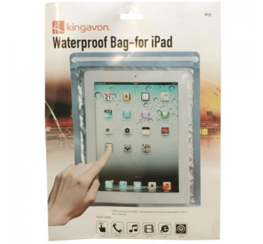 waterproof bag for iphone/ipads joblot clearance