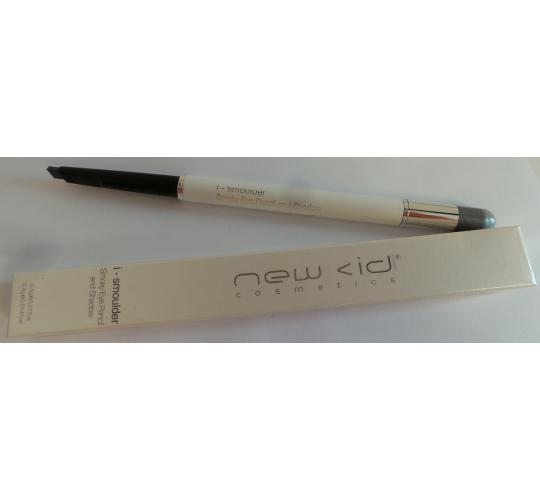 Wholesale Joblot of 10 Cid Cosmetics I-Smoulder Smoky Eye Pencil And Shadow 0.5g