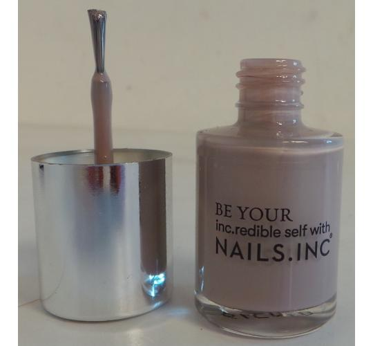 Wholesale Joblot of 20 Nails Inc. Porchester Square Nail Polish (10ml)