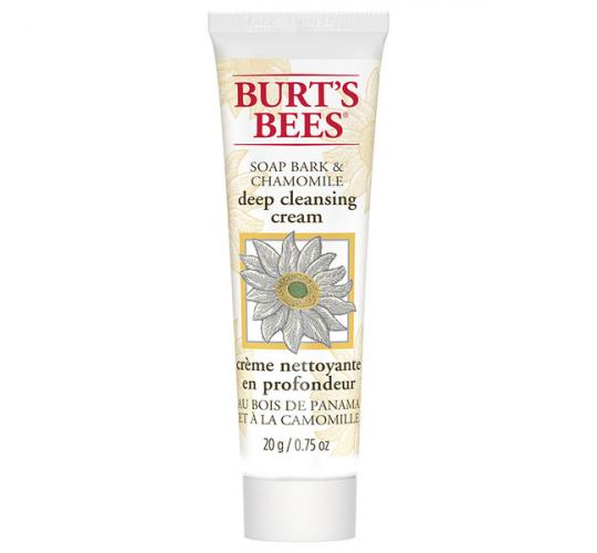 Wholesale Joblot of 30 Burt's Bees Soap Bark & Chamomile Deep Cleansing Cream