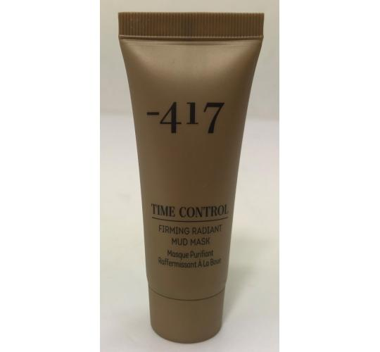 Wholesale Joblot of 30 Minus 417 Time Control Firming Radiant Mud Mask 20ml