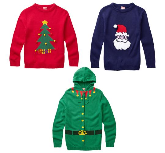 Wholesale Lot of 70pcs Kids Christmas Jumpers