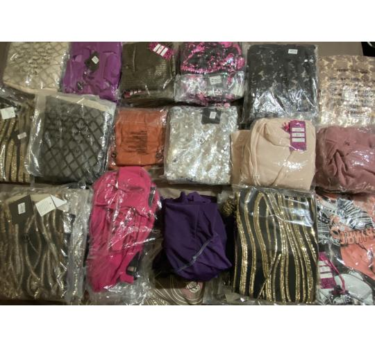 Joblot of Women's Party Dresses