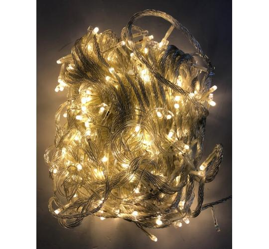Wholesale Joblot of 20 LED Warm White Christmas String Lights 50M 500L