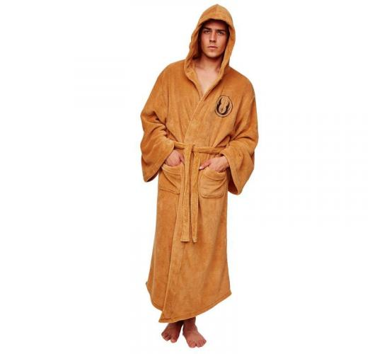 One Off Joblot of 20 Mens Star Wars Jedi Order Bath Robe/Dressing Gown