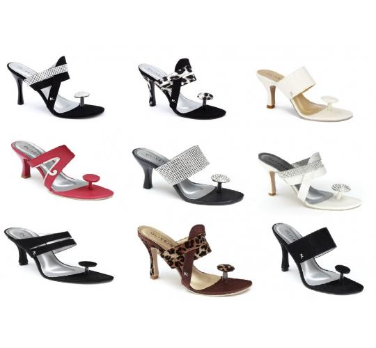Clearance Designer Ladies Shoes