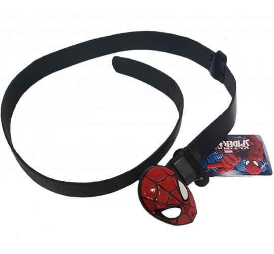 20 x Childs Marvel Spiderman Belt Metal Buckle 4-8 Years
