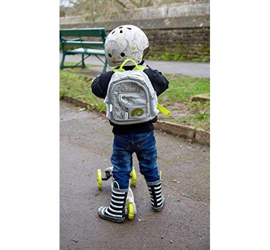 40 x Kiddimoto Children`s High quality back packs. 6 Different designs