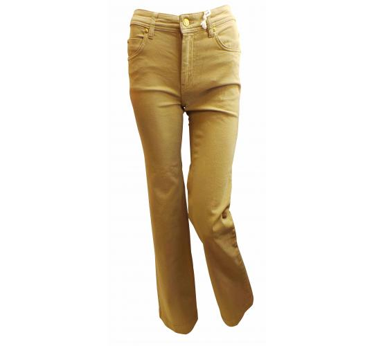 "One Off Joblot of 7 Ladies MiH Milan Mid Rise Column Leg Beige Jeans 25""-29"""