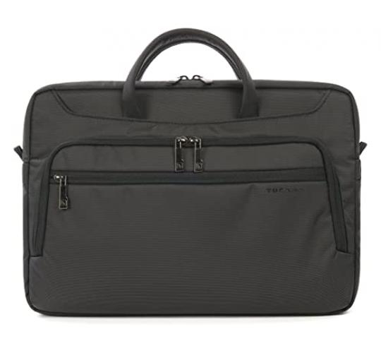 Tucano Work out Compact Bag for 15 inch Macbook Pro - Black