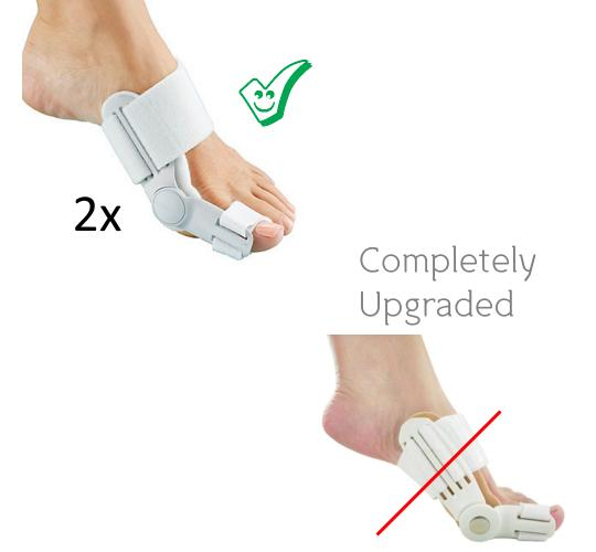 Wholesale Job lot of 50 Bunion Pain Relief Protector