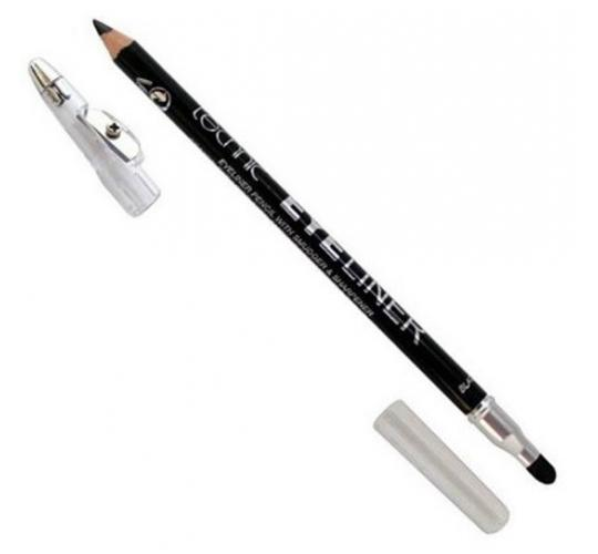 Wholesale Joblot of 72 Technic Eye Liner Pencil With Smudger & Sharpener