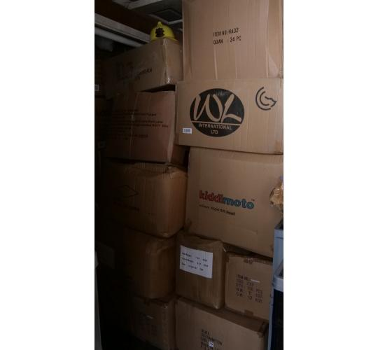 100 x Mexico banners 87 x 18cm