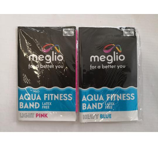Resistance Bands - light and heavy for yoga, pilates exercises. 40 in a lot