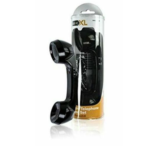 Wireless Bluetooth Retro Phone Telephone Handset For Smartphone - New & Boxed