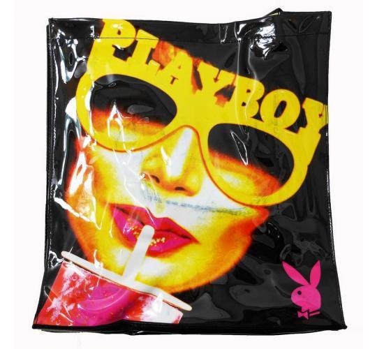 Joblot of 20 Playboy Shopping Bags (PA7744-B/M)