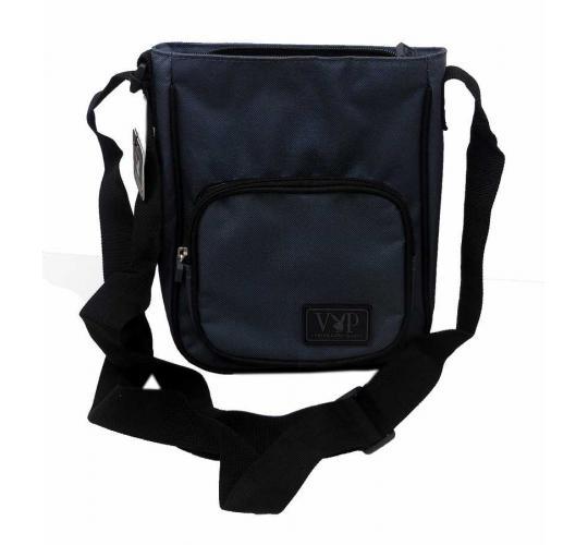 Joblot of 10 Grey Playboy VIP Shoulder Bag (PA3136-GRY)
