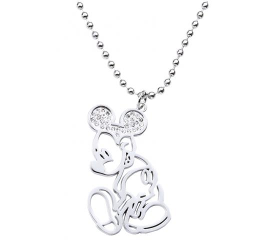 Disney mixed parcel of jewellery including Tinkerbell , Mickey etc