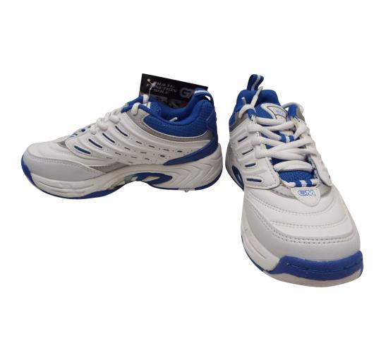 One Off Joblot Of 14 Mens & Boys Catalyst Multi-Funtion Cricket Shoes