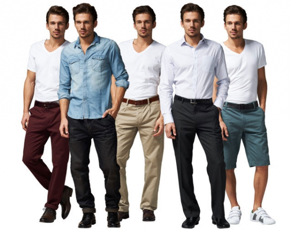 Mens Clothing from Wholesale Clearance UK