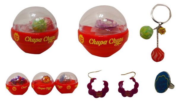chupa chups case study Company background eric aberrant is the inventor of chap scups in 1956, aberrant proposed the conversationally of his idea, the first sweet with a simple ball and a stick of wood and the success was immediate, in spite of the high price.
